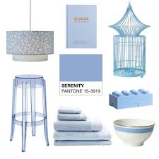 pantone colour of the year 2016 interior inspiration