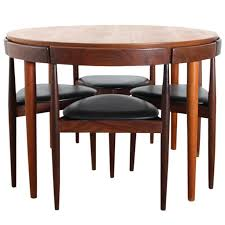 Best Teak Dining Table Ideas On Pinterest Retro Dining Table - Teak dining room chairs canada
