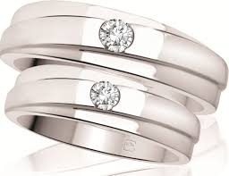 his and hers matching wedding rings product detail