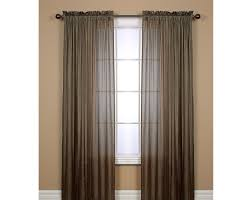 3 inch rod pocket curtains best curtain 2017