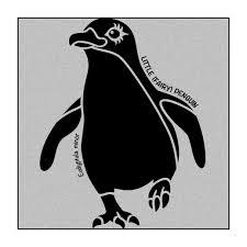 kids t shirt u2013 penguin bold australia