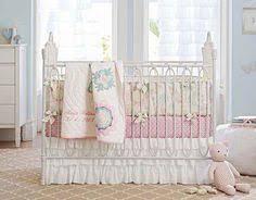 Dahlia Nursery Bedding Set Cocalo Dahlia 4 Crib Bedding And Accessories Bed Bath