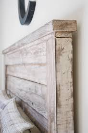 Wood Headboard Ideas Purple Wooden Diy Headboard Also Grey Trends With Wood Images