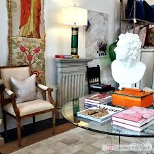 rich home decor home decor modern style a chic and eclectic blend of historically