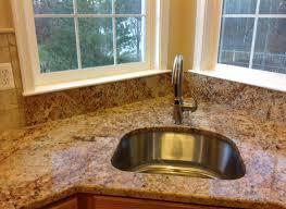 kitchen backsplash countertops and backsplash kitchen counter