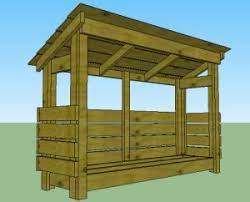 Outdoor Wood Shed Plans by Top 25 Best Log Store Plans Ideas On Pinterest Wood Shed Wood