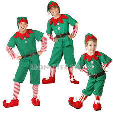 Christmas Halloween Costumes Buy Wholesale Elf Christmas Costumes China Elf