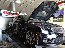 cadillac ats performance chip boostaddict before and after cadillac ats v lf4 ecu tune dyno