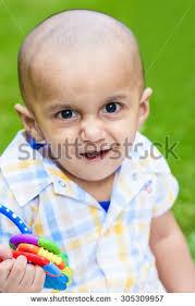 baby boy painting stock photo 106429994