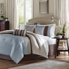Colorful Queen Comforter Sets Madison Park Amherst 7 Piece Comforter Set 4 Sizes 9 Colors Queen