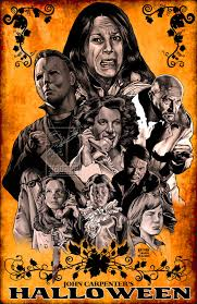 official u0026 fan made alternate poster art for john carpenter movies