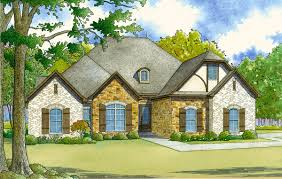 European Style Home Plans by Plan 70551mk European Style House Plan With Master Suite With