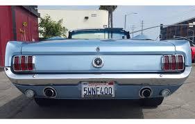 mustang car rentals 1965 ford mustang gt convertible blue legends car rentals