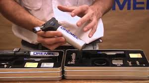 dremel versatip y versaflame manual y montaje youtube