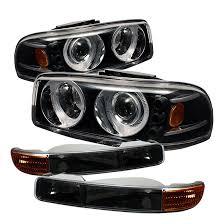 2006 gmc sierra tail lights buy best spyder gmc sierra 1500 2500 3500 1999 2006 gmc sierra