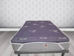 celliant magnetic mattress topper buy mattress topper