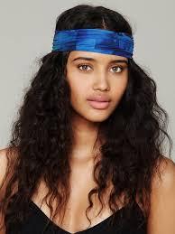headband across forehead wear a headband 9 wonderful hairstyles you should definitely try