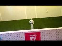 building an indoor soccer field in our basement youtube