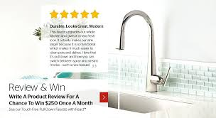 delta touch2o kitchen faucet red kitchen faucet home kitchen faucets bathroom faucets