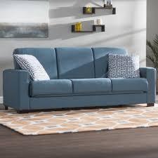 Wayfair Wedding Registry And Home Decor Items Brit Co by Blue Denim Sofa Wayfair
