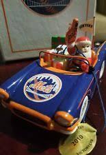 danbury mint new york mets mlb ornaments ebay