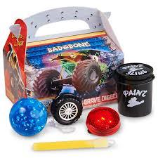 monster truck show baltimore md monster jam 3d value party pack birthdayexpress com
