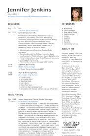 Media Resume Sample by Social Media Manager Resume Sample 3 55before 1 Uxhandy Com
