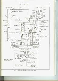 simple wiring diagram ford 3000 tractor key switch ford 3000 gas