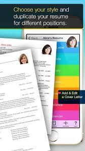 Free Resume Builder Yahoo Mobile Resume Maker Resume Builder Pro 5 Minutes Cv Maker