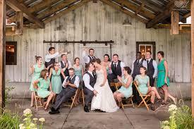 Wedding Barn Michigan The Milestone Barn A Rustic Wedding Venue In Bannister Michigan