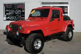 2006 jeep rubicon unlimited 2006 orange jeep wrangler unlimited