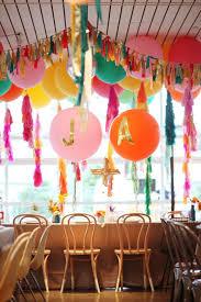Pink Balloon Decoration Ideas Balloons Unique Pastiche Events