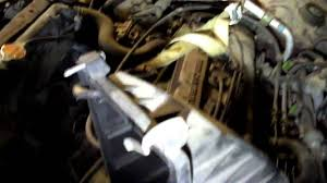 nissan check engine light codes how to fix a p1706 trouble code check engine light on a nissan