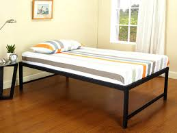 interior high rise bed frame king queen with storage size high bed