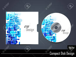 design cd cover cd cover design royalty free cliparts vectors and stock