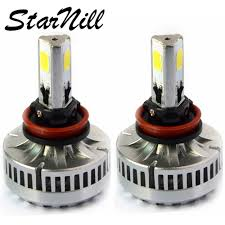 Cheapest Place To Buy Led Light Bulbs by Best Led Headlights And Bulb Kits For Your Car Prettymotors