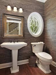 Half Bathroom Decor Ideas Small Half Bathroom Plan Half Bathroom Or Powder Room Hgtv