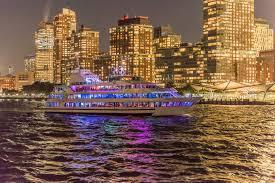 hornblower cruises nyc