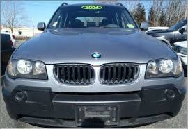 2004 bmw x3 2004 bmw x3 2 5i awd 4dr suv convertible for sale in riverhead ny
