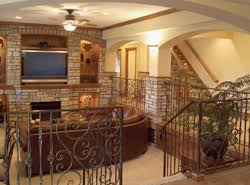 basement homes wondrous ideas houses with basements finished basement home plans