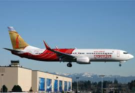 Vermont travel flights images Air india to resume tehran and singapore flights media india group jpg