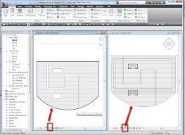 Revit Floor Plans by Revitcity Com Floor Hatch Shows Through 3d Components