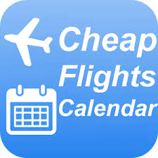 cheap flights calendar android apps on play