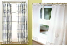 Window Curtain Tension Rod Decorating Ideas Organize A Room In My Own Style Inside