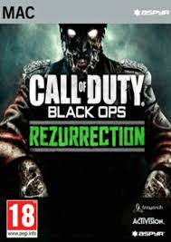 rezurrection map pack buy call of duty black ops rezurrection content pack mac on mac