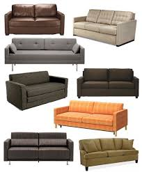 Best Sleeper Sofas For Small Apartments 16 Best Sleeper Sofas Sofa Beds 2013 Sofa Sofa Sleeper Sofas