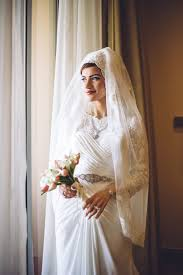 wedding dress qatar dina ahmed wedding photography