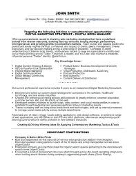 marketing skills resume cv marketing marketing resume sle free sle resume