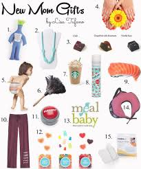 mom gifts 15 gifts for a new mom think like a boss lady