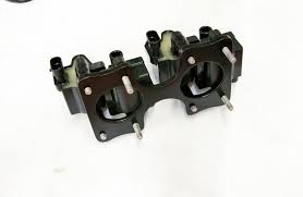 tv wall mount spacers moving the coil packs on an ls engine rod network